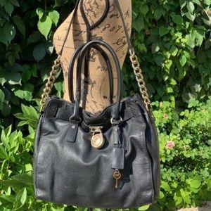 MICHAEL KORS Hamilton Convertible Bag